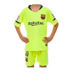 Детская футбольная форма BARCA MESSI10 19/20 CO-7294