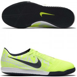 Футзалки детские Nike JR Phantom VNM Academy IC AO0372-717