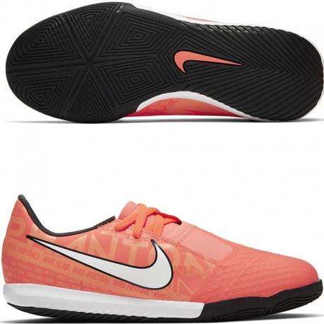 Футзалки детские Nike JR Phantom VNM Academy IC AO0372-810