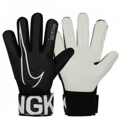Детские перчатки вратарские Nike GK JR Match GS3883-010