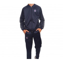 Детский спортивный костюм ПСЖ LD-6116T-BL