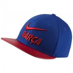 Бейсболка Nike BARCA NK CAP PRO PRIDE 916568-455