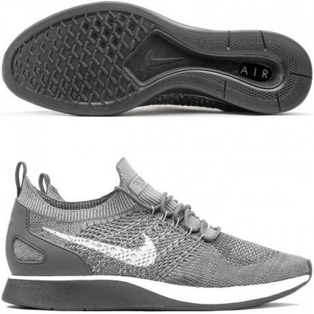 Кроссовки Nike Air Zoom Mariah Flyknit Racer 918264-009
