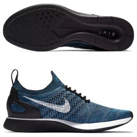 Кроссовки Nike Air Zoom Mariah Flyknit Racer 918264-300