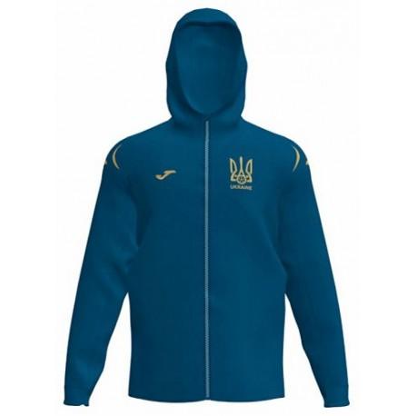 Ветровка тренировочная сборной Украины Joma FFU209011.18