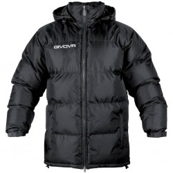 Куртка зимняя Givova Giubbotto Arena G007 0010