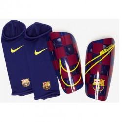 Щитки футбольные Nike FCB NK MERC LT GRD SP2171-455
