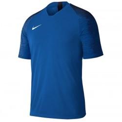 Футболка игровая Nike Dry Strike Jersey SS AJ1018-463