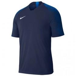 Футболка игровая Nike Dry Strike Jersey SS AJ1018-410