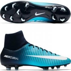 Бутсы Nike Mercurial Victory VI DF FG 903609-404