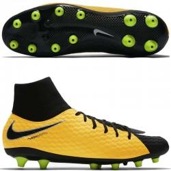 Бутсы Nike Hypervenom Phelon 3 DF AG-Pro 917763-801
