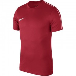Футболка детская Nike JR Dry Park 18 Top T-Shirt AA2057-657