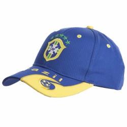 Кепка сборной BRAZIL CO-0798