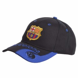 Кепка футбольного клуба BARCELONA CO-0796