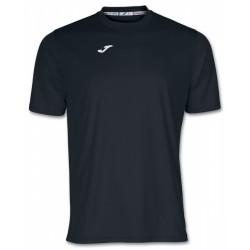 футболка игровая Joma Combi 100052.100 черная