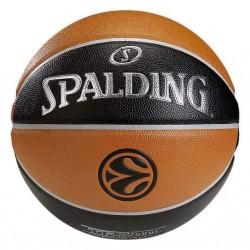 Баскетбольный мяч Spalding TF-500 Euro league