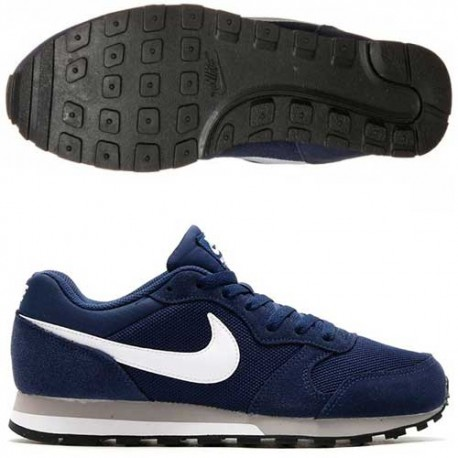 Кроссовки Nike MD Runner 2 749794-410