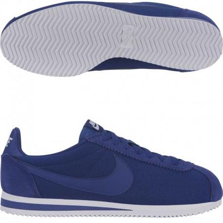Кроссовки Nike Classic Cortez Nylon 807472-407