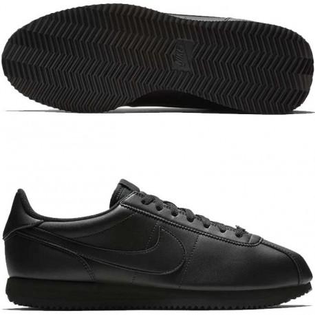 Кроссовки Cortez Basic Leather 819719-001