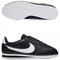 Кроссовки Nike WMNS Classic Cortez Leather 807471-010