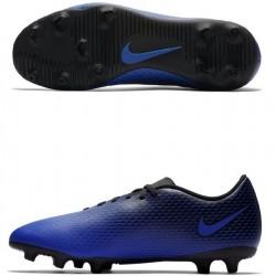 Бутсы Nike Bravata CLUB II FG 844436-400