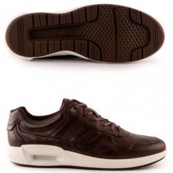 Кроссовки кожаные Ecco CS16 M 44000402072