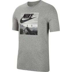 Футболка Nike NSW Tee Air Photo SR CK4280-063