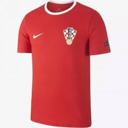 Футболка Nike Croatia Crest Tee 888326-657