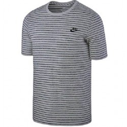 Футболка Nike TEE STRIPED LBR 2 927456-091