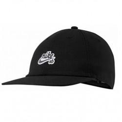 Кепка NIKE H86 CAP FLATBILL AV7884-010 черная