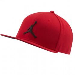 Бейсболка Jordan Jumpman Pro Snapback Cap AR2118-687
