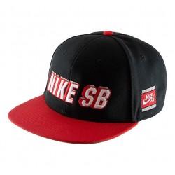 Бейсболка Nike SB PRO CAP BV0488-010
