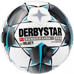 Футбольный мяч SELECT DERBYSTAR BUNDESLIGA BRILLANT APS 391590
