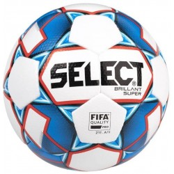 Футбольный мяч SELECT Brillant Super (FIFA QUALITY PRO)361596