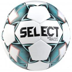 Футбольный МЯЧ SELECT BRILLANT REPLICA (4)