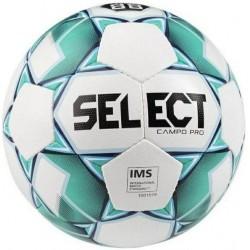 Футбольный мяч SELECT Campo Pro IMS 386002