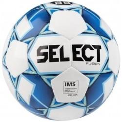 Футбольный мяч SELECT Fusion IMS 085501