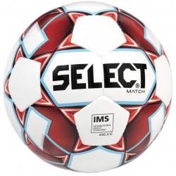 Футбольный мяч SELECT Match IMS 387534