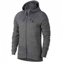 ТОЛСТОВКА NIKE JSW WINGS FLEECE FZ 860196-091