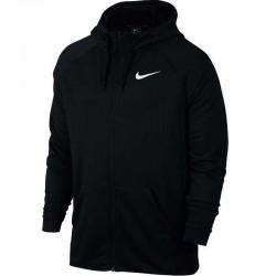 Толстовка Nike DRY HOODIE FZ FLEECE 860465-010