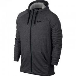 Толстовка Nike DRY HOODIE FZ FLEECE 860465-071