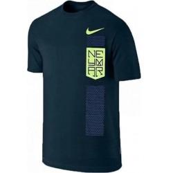 Футболка Nike NEYMAR DRY TEE 860641-454