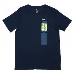 Футболка детская Nike JR Neymar Tee T-shirt 861222-454