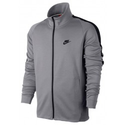 Олимпийка Nike JACKET N98 PK TRIBUTE 861648-036