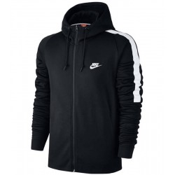 Толстовка Nike JACKET HD PK TRIBUTE 861650-010