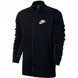 Толстовка Nike Mens Advance 15 Jacket Fleece 861736-010