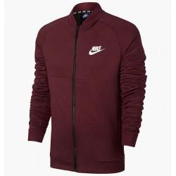 Толстовка Nike Mens Advance 15 Jacket Fleece 861736-619
