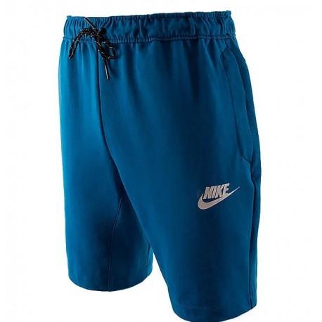 Шорты Nike NSW AV15 FLC SHORT 861748-465