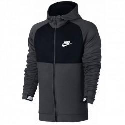 Толстовка Nike Advance 15 Hoodie FZ FLC 861742-071