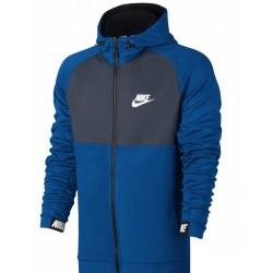Толстовка Nike Advance 15 Hoodie FZ FLC 861742-465
